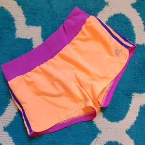 Adidas shorts size small